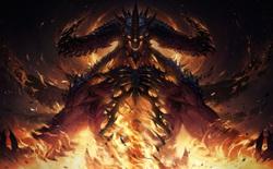 Blizzard trì hoãn Diablo Immortal tới đầu năm 2022