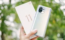 Mới ra mắt được vài tháng, Xiaomi Mi 11 đã gặp lỗi phần cứng nghiêm trọng khiến người dùng xách tay điêu đứng