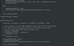 Dữ liệu được cho là của BKAV bị rao bán, bao gồm mã nguồn phần mềm diệt virus