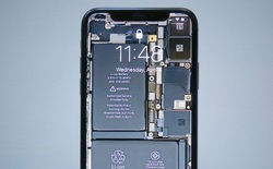 iPhone tương lai sẽ có pin dung lượng lớn hơn nhờ việc Apple sử dụng chip mỏng và nhỏ hơn