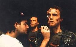Ảnh hậu trường hiếm của một trong những bộ phim nổi tiếng nhất mọi thời đại: Kẻ Hủy Diệt (1984)