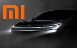 Xiaomi chính thức đăng ký kinh doanh xe điện, vốn đăng ký 1,55 tỷ USD, đang có 300 nhân viên