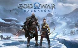Sony công bố trailer đầu tiên giới thiệu lối chơi của God of War Ragnarök: chiến tranh sắp nhấn chìm Cửu Giới trong băng và lửa!