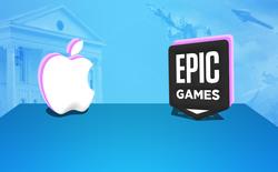 Epic Games thắng thế trong vụ kiện Apple, nhà phát triển ứng dụng sẽ có thể sử dụng phương thức thanh toán riêng
