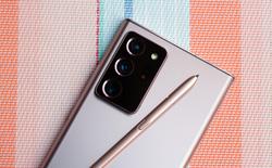 Lộ thông tin cho thấy dòng Note chưa bị khai tử, Galaxy Note 22 vẫn có thể ra mắt
