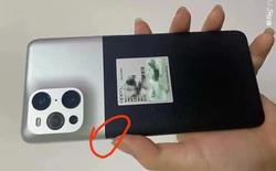 """OPPO Find X3 Pro phiên bản """"nhiếp ảnh gia"""" lộ diện: Hợp tác cùng Kodak"""