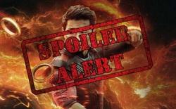 Lý giải đoạn credit của Shang-Chi: Avengers đời đầu bất ngờ trở lại, Marvel dọn đường đón phản diện lớn tiếp theo của MCU