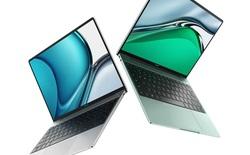 Huawei MateBook 13s/14s ra mắt: Màn hình 2.5K 90Hz, CPU Intel thế hệ 11, giá từ 24.7 triệu đồng