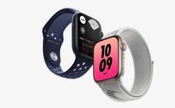 Apple Watch Series 7 chính thức ra mắt với màn hình lớn hơn bao giờ hết