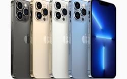 """Tính năng chuyên nghiệp của iPhone 13 Pro sẽ bị """"ghìm"""" trên phiên bản 128GB, người dùng bắt buộc phải nâng cấp bộ nhớ"""