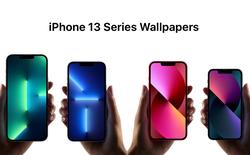 Mời tải về bộ hình nền cực đẹp của iPhone 13 vừa ra mắt