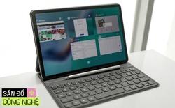 Chán Apple iPad mới vì không có nhiều điểm khác biệt thì mua máy tính bảng nào khác thay thế?