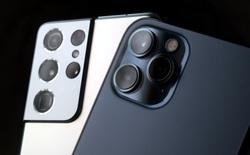 Thị phần smartphone cao cấp của Apple còn hơn cả Samsung, Huawei, OPPO, Xiaomi gộp lại