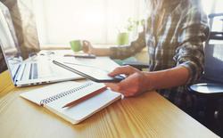 Nghiên cứu từ Microsoft cho thấy làm việc tại nhà gây giảm năng suất và khả năng sáng tạo