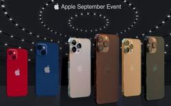 Quiz iPhone 13 series: Để xem bạn quan tâm đến dòng iPhone mới này tới mức nào!