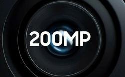 Samsung ra mắt cảm biến camera 200MP đầu tiên trên thế giới