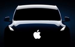 Digitimes: Apple sẽ sớm sản xuất xe điện Apple Car vào năm 2024