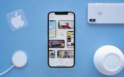 Apple phát hành iOS 15 và iPadOS 15 chính thức