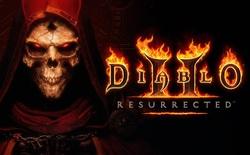 Nhóm phát triển Diablo II: Resurrected nói họ có nhiều ý tưởng phát triển nội dung mới