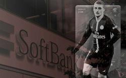 Gã khổng lồ Softbank đầu tư 680 triệu USD vào một tựa game NFT về bóng đá