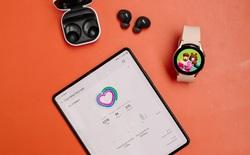 Galaxy Watch 4 là miếng ghép hoàn hảo cho hệ sinh thái của Samsung