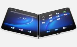 Surface Duo 2 ra mắt: Đã có màn hình 90Hz, camera nâng cấp mạnh, Snapdragon 888, giá 1500 USD