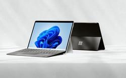 Microsoft ra mắt Surface Pro 8: Màn hình 120Hz, chip Intel Core thế hệ 11, hỗ trợ Thunderbolt 4, giá từ 1099 USD