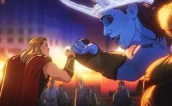 """Những chi tiết thú vị trong tập 7 What If...?: """"Cơ trưởng"""" Thor kéo quân đến Trái Đất để mở tiệc xuyên lục địa, suýt phá hủy cả hành tinh"""