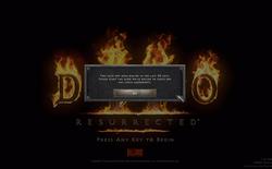 Diablo II: Resurrected vài giờ sau khi ra mắt: lỗi server đá văng game thủ ra ngoài, mất cả tiến trình chơi
