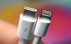 Châu Âu đề xuất dùng cổng sạc USB-C