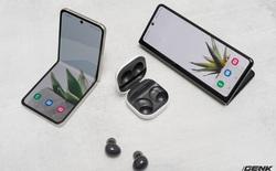 """Lần đầu tiên sau nhiều năm, đột nhiên Samsung không còn là """"iPhone killer"""""""