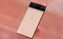Pixel 6 chưa ra mắt, Google đã tung chương trình giảm giá