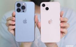 Loạt iPhone 13 đầu tiên về Việt Nam bị độn giá cao gấp đôi so với giá gốc của Apple