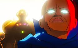 """Lý giải cái kết tập 7 What If...?: Phản diện lớn của Avengers bất ngờ trở lại khiến """"thánh biết tuốt"""" The Watcher cũng phải sững sờ"""