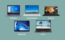 Chọn laptop mùa dịch (2021): Top 4 tiêu chí theo thứ tự bạn cần quan tâm