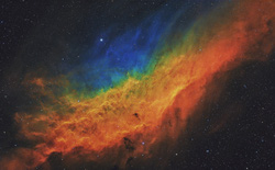 Tổng hợp những bức ảnh đẹp nhất trong cuộc thi Nhiếp ảnh gia thiên văn học của năm