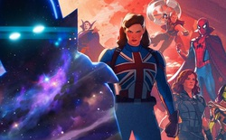 What If...?: MCU sắp trình làng biệt đội Vệ binh Đa vũ trụ, quy tụ những siêu anh hùng đến từ các thực tại khác nhau