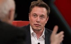 Elon Musk: Chính phủ Mỹ nên 'ngưng điều tiết tiền số'