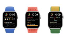 Apple Watch Series 7 sẽ có màn hình lớn hơn, đẹp hơn