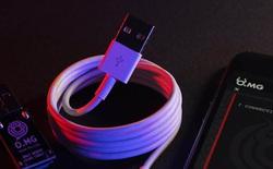 Nhìn như một sợi cáp bình thường của Apple, nhưng cáp USB này được tạo ra để đánh cắp dữ liệu của bạn