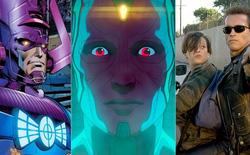 Tập 8 What If...? có gì thú vị: Ultron cướp ngọc từ tay Thanos với một đòn duy nhất, dấy quân xóa sổ sự sống khỏi đa vũ trụ Marvel