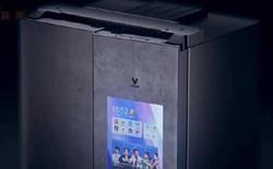 Hí hửng vì sắm được tủ lạnh thông minh, không ngờ thứ mua về lại biến thành 'bảng quảng cáo có chức năng cất trữ thực phẩm'