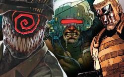 Trước khi có Wolverine, những sản phẩm đầu tiên của dự án vũ khí sống gồm những ai?