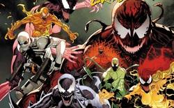 Ngoài Venom và Carnage, những Symbiotes nào xứng đáng được tham gia MCU?