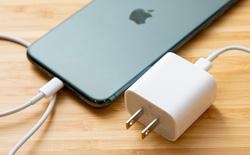 Sử dụng sạc nhanh có khiến iPhone bị chai pin không?