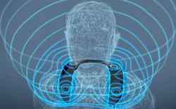 """Panasonic công bố loa đeo lên cổ, tạo ra một """"khoảng không âm thanh"""" bọc lấy đầu game thủ"""