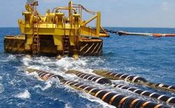 Internet trong nước không bị ảnh hưởng dù 2 tuyến cáp quang biển đang gặp sự cố