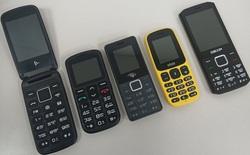Phát hiện mã độc cài sẵn trong hàng loạt điện thoại phổ thông ở Nga - Ai bảo 'cục gạch' là an toàn?