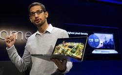 """Theo chân Apple, Google sẽ dùng chip """"nhà trồng"""" trên laptop Chromebook vào năm 2023"""