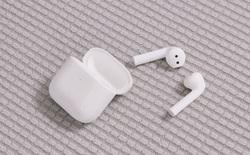 Xiaomi ra mắt tai nghe không dây giá rẻ: Thiết kế giống AirPods, chống nước IP54, pin 20 giờ, giá chỉ 550K